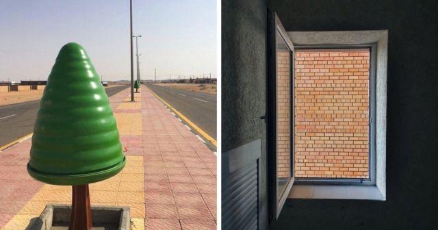Подборка очень странных фейлов городской инфраструктуры