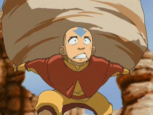 Avatar: The Last Airbender Season 2 anime - Watch Avatar