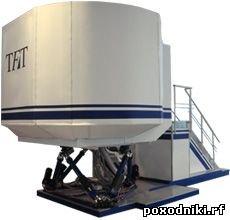 Боинг-737 (тренажер)