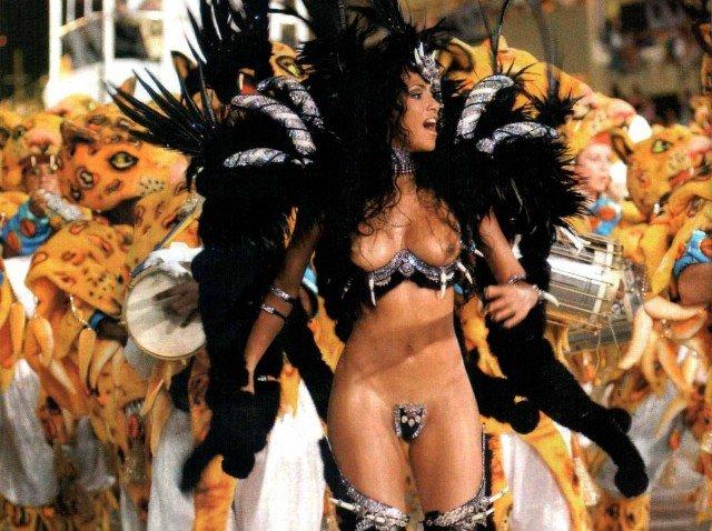 бразильский сексуальный карнавал видео смотреть