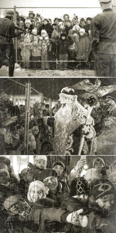 добрый дед мороз в самаре!!!!!!!