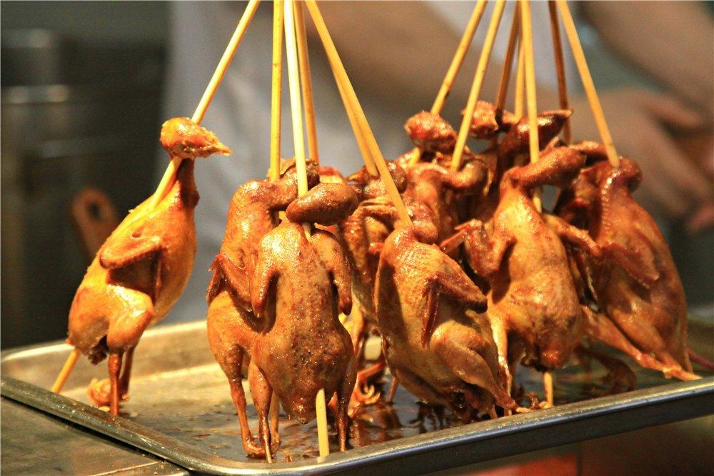 блюда из голубей рецепты с фото верблюжьей