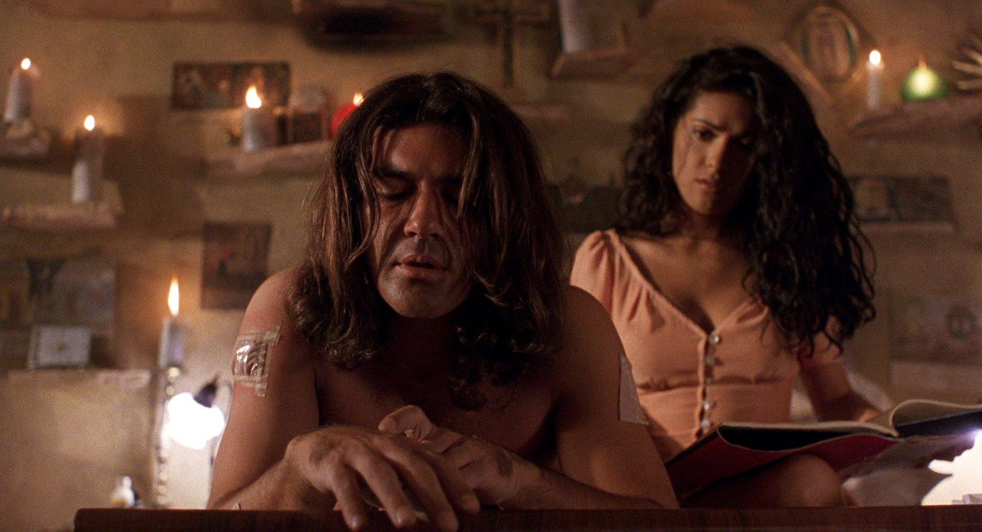 Настя пастэлны сцены из фильма мексика горячие