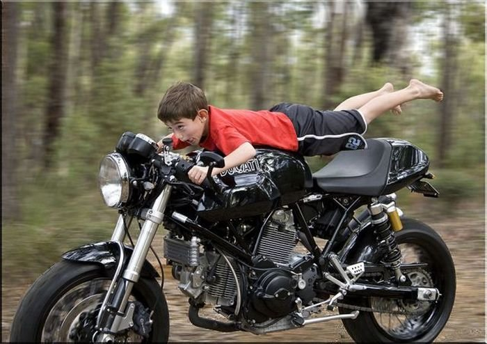 которых шьют какой мотоцикл лучше купить новичку Виды