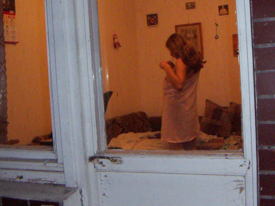 Вокно за соседкой фото 242-363