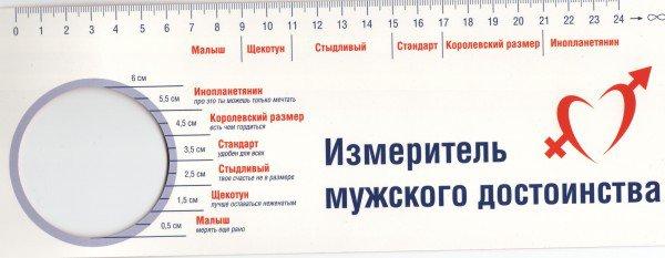 нормальный размер половой член Мичуринск