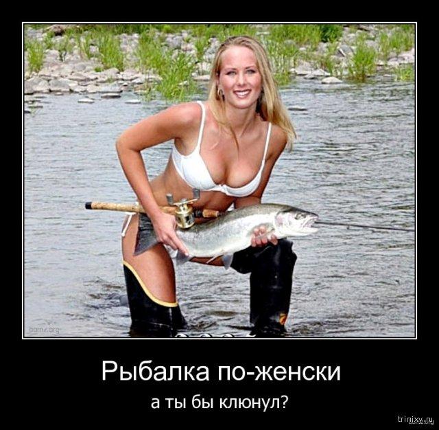 муж то на рыбалке то на охоте